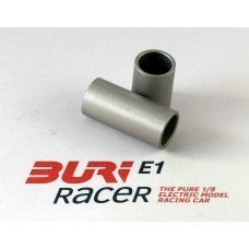 BURI Racer Set Radhülsen