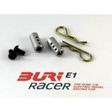 BURI Racer Set Karosseriesteher