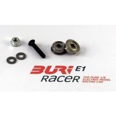 BURI Racer Set Riemenspanner