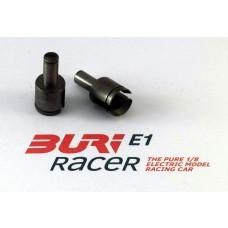BURI Racer Halbachse