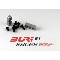 BURI Racer Set Servoträger