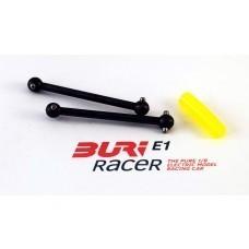 BURI Racer Set Antriebswellen