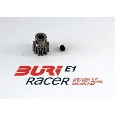 BURI Racer Ritzel Modul1 z12