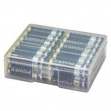 BatteryPower AA/Mignon/LR6 Batterien 24-Pack inkl. Box