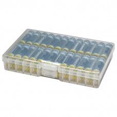 BatteryPower AA/Mignon/LR6 Batterien 48-Pack inkl. Box