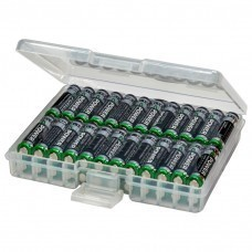 BatteryPower AAA/Micro/LR03 48-Pack inkl. Box