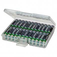BatteryPower AAA/Micro/LR03 Batterien 48-Pack inkl. Box