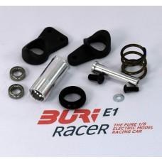BURI Racer Set Servosaver