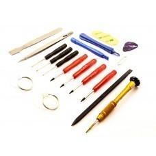 Werkzeug Schraubenzieher Set für Smartphones, iPhones, Samung etc.