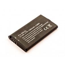 Akku passend für Nintendo 3DS XL, SPR-003