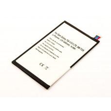 Akku passend für Samsung Galaxy Tab 4, EB-BT330FBE