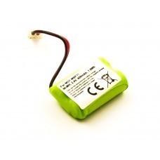 Akku passend für Motorola MBP11