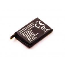 Akku passend für Apple iWatch 42mm, A1579