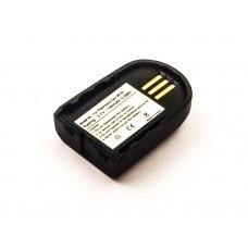 Akku passend für Microsoft Lync 2010, 204755-01