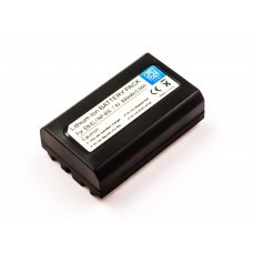 AccuPower Akku passend für Nikon CoolPix 775, 8700, E880, EN-EL1