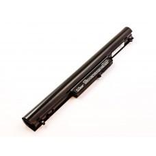 Akku passend für HP Chromebook 14-c010us, 694864-851