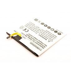 Akku passend für Samsung Galaxy Tab 5, EB-BT367ABA