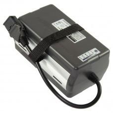 AccuPower Lithium Akku 7S4P 25,9V 10,4Ah mit LED Ladestandanzeige