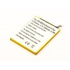 Akku passend für ZTE Grand S Flex, Li3823T43P3h715345