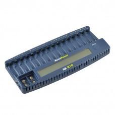 AccuPower IQ216 16-Kanal-Ladegerät Ni-Cd/Ni-MH