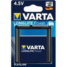 Varta 4912 High Energy MN1203, 3LR12, 3LR12P Flachbatterie