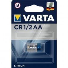 Varta CR1/2AA Mignon Lithium Batterie