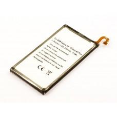 Akku für Samsung Galaxy A6+, Galaxy A6 Plus, Li-Polymer, 3,85V, 3500mAh, 13,5Wh