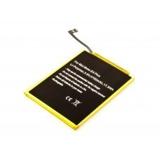 Akku passend für Motorola Moto E4 Plus, HE50