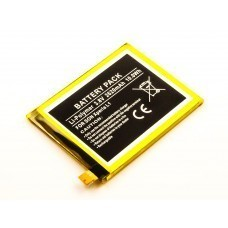 Akku passend für Sony F5121, 1299-8167