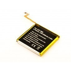 Akku passend für CAT S60, APP-12F-F5757I-CGX-111