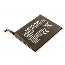 Akku passend für Huawei Elate, HB406689ECW