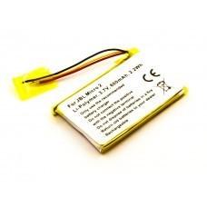 Akku passend für JBL Micro 2, FT403048P