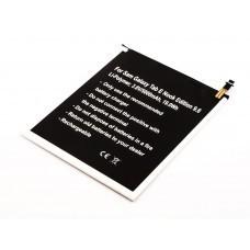 Akku passend für Samsung Galaxy Tab E Nook Edition 9.6