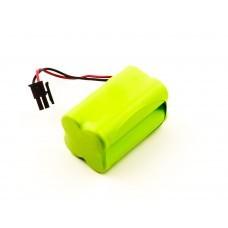 Akku passend für Visonic PowerMaster 10, 99-301712