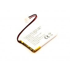 Akku passend für Solar LED Light SL-24000, 24-800-002