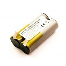 Akku passend für Bosch AGS 7.2 Li, BST200