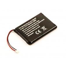 Akku passend für Garmin DriveLuxe 50 LMT, 361-00056-21