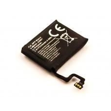 Akku passend für Apple A1975, A2058
