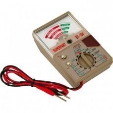 Universal Batterie Tester für viele Knopfzellen und Batterien