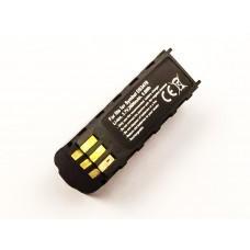 Akku passend für Honeywell 8800, 21-62606-01