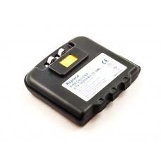 Akku passend für Intermec CN3, 318-016-001