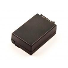 Akku passend für Motorola 3 Model C, 1050494-002