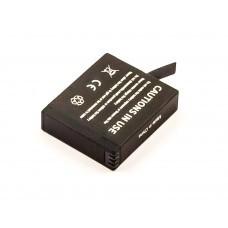 Akku passend für Insta360 One X, PL903135VT