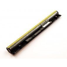 Akku passend für Lenovo IdeaPad S300 Series, 4ICR17/65