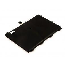 Akku passend für Lenovo ThinkPad Yoga 11e, 45N1748