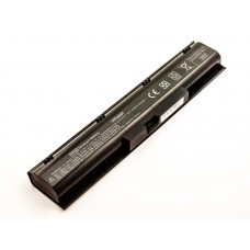 Akku passend für HP Probook 4730S Series, 633734-141