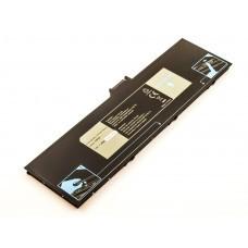 Akku passend für Dell Venue 11 Pro 7139 Tablet, 0VT26R