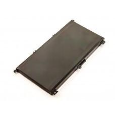 Akku passend für Dell INS15PD-1548B, 071JF4