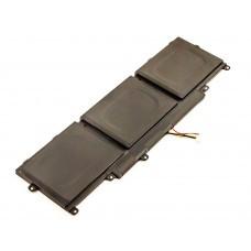 Akku passend für HP Chromebook 11 G3, 767068-005