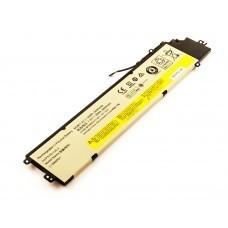 Akku passend für Lenovo Erazer Y40, L13C4P01
